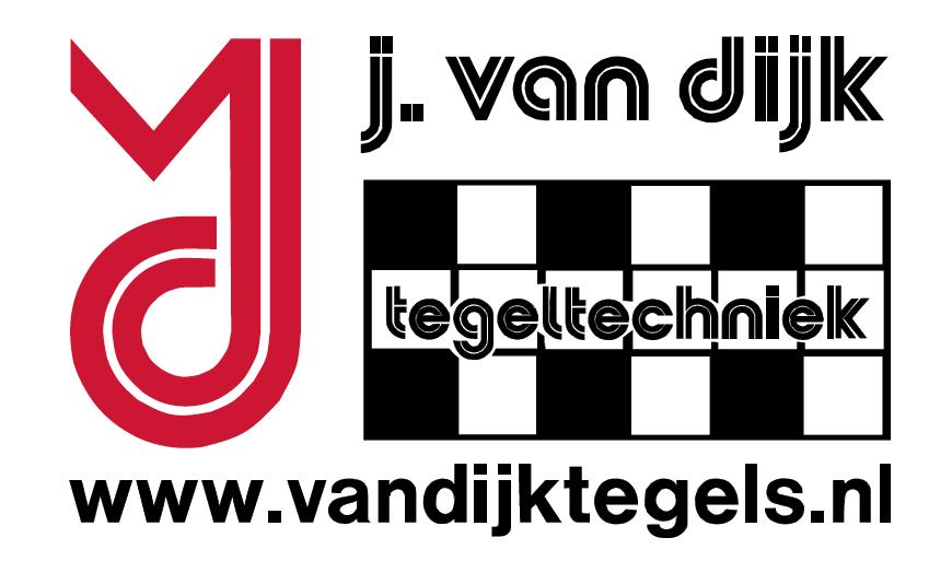 J. Van Dijk Tegeltechniek